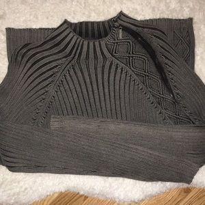 Mexx Mock Neck Sweater